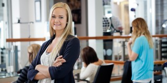 What Benefit Of Having A Small Business?