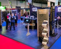 Opting For Attention Grabbing Exhibition Stands