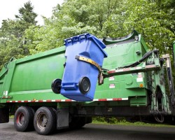 Why Are Skip Hire Companies Good For The Environment?