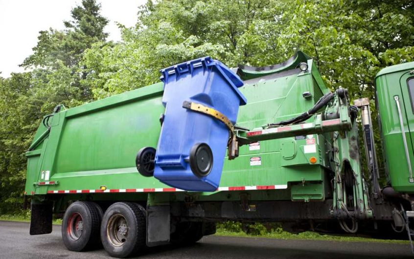 Manage Eco-Friendly Waste Disposal With The Skip Hire Professionals