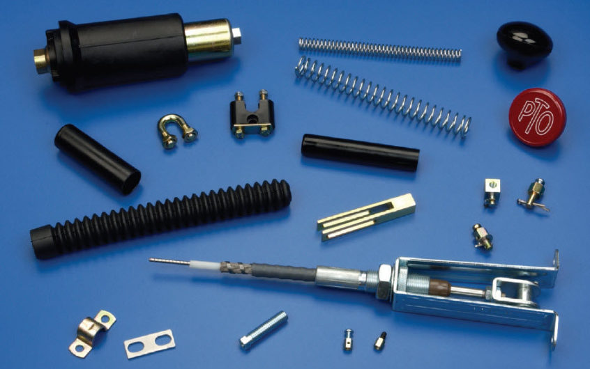 Useful Information About Compresion Spring
