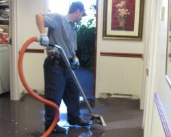 When Is Water Damage The Best Thing That Happened To Your Property?