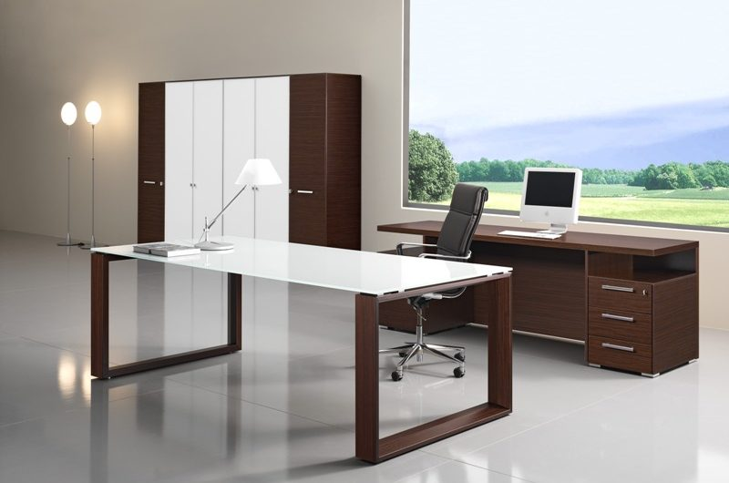 Get The Best Office Furniture In Your City With Exclusive Design