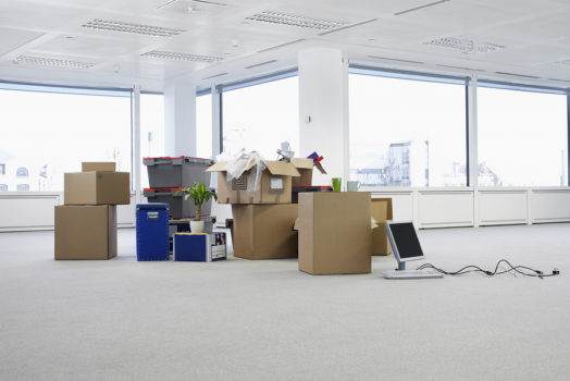 Follow These Things When You Moving to a New Office