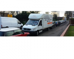 There's Plenty Of Choice When It Comes To Man And Van Removals South London