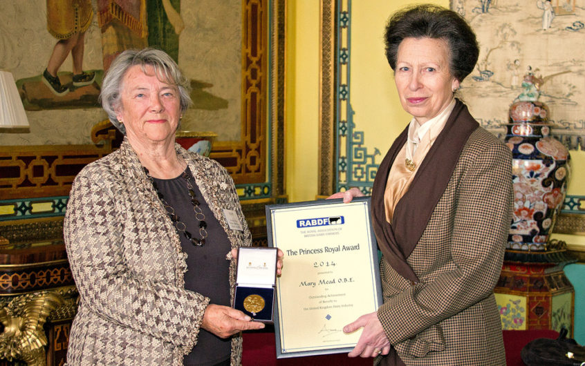 A Guide To The Training Awards By The Princess Royal