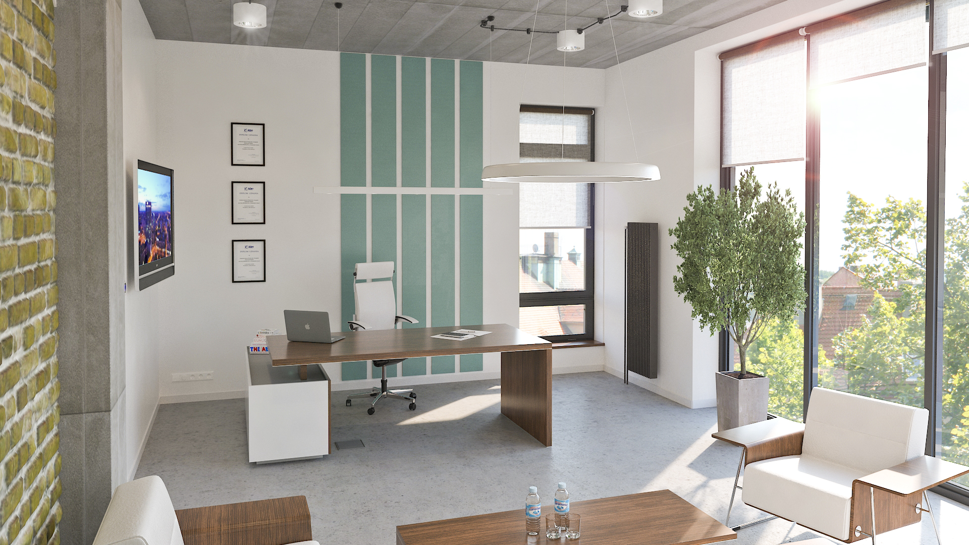 Commercial and high end residential interior designers - How to get a job as an interior decorator ...