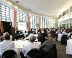 Boost Your Marketing Campaign At A Business Event