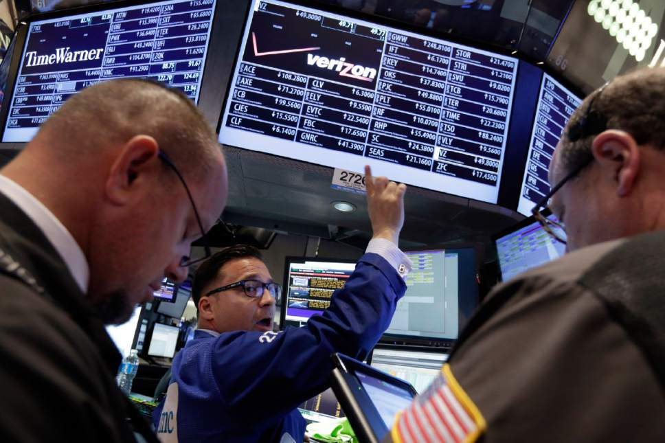 Verizon Stocks
