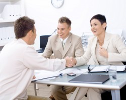 How To Impress In An Interview By Attending Specialist Courses
