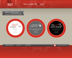 RL360° Oracle: A Great Way To Get Onto The Investment Ladder