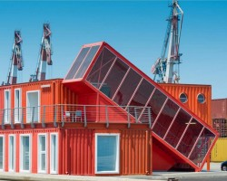 Finding The Right Shipping Container For You