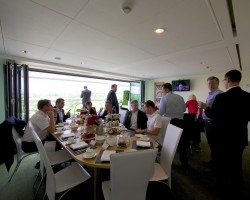 Wimbledon Corporate Hospitality- The Prestigious Sporting Event