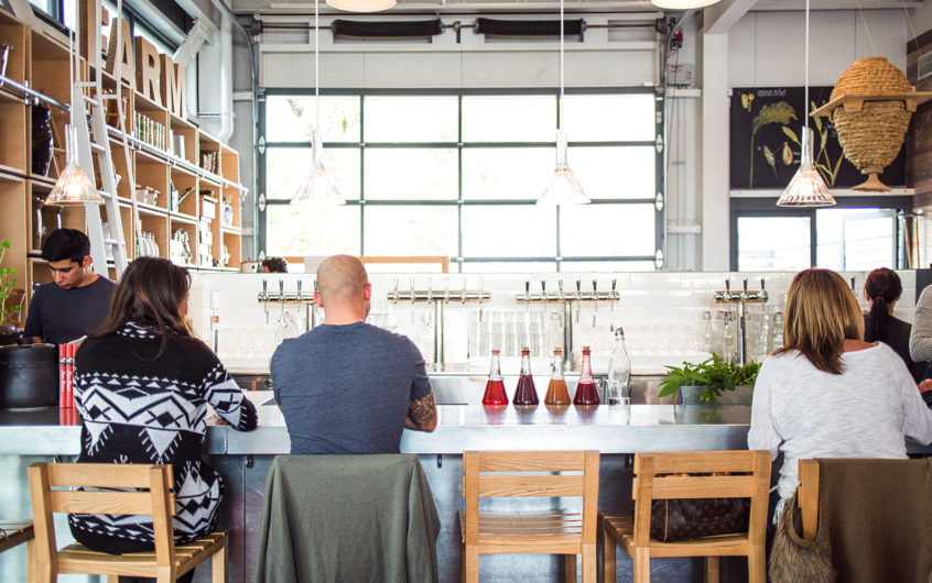 Latest Trends In The Restaurant And Bar Industry