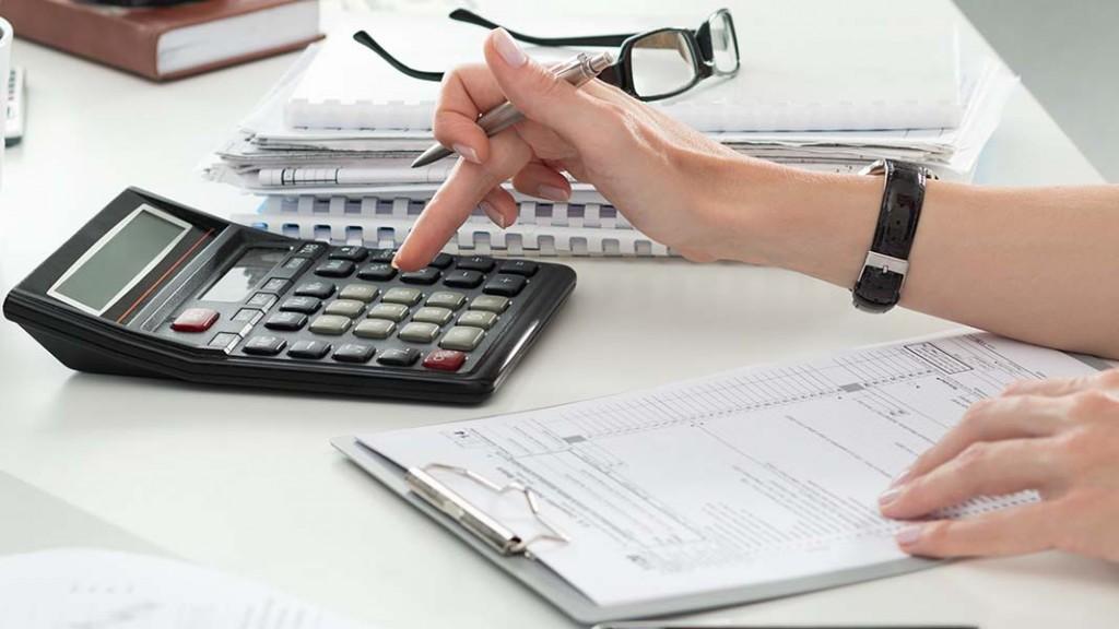 finances are the backbone of a company