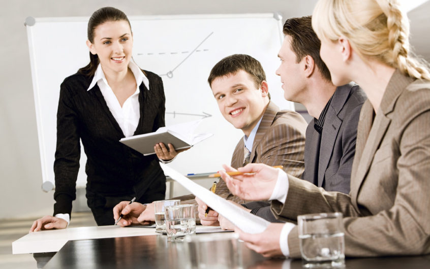 Why Having Corporate Development Programs In Businesses Is Must?