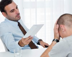 Filing A Claim Against A Past Employer