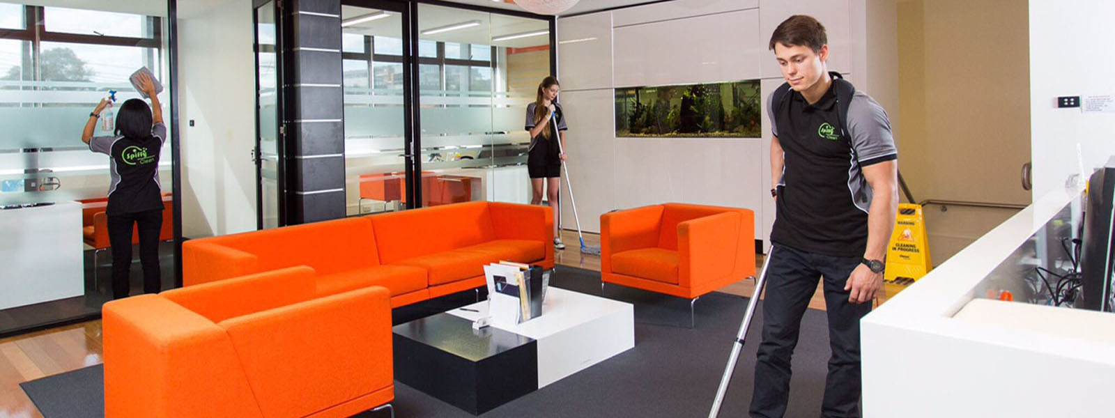 melbourne office and commercial cleaning spiffy cleaners clean services