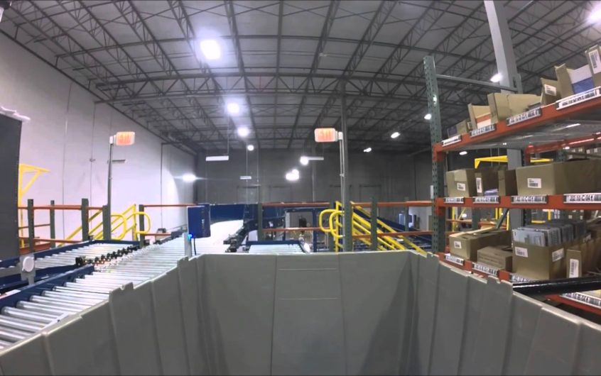 Getting A Conveyor System Installed: What You Need To Know