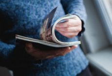 Four Main Benefits Of Magazine Advertising