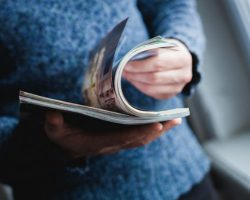 Four Main Benefits Of Magazine Advertising