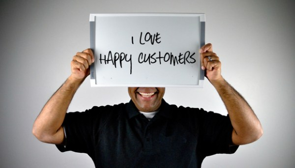 Customer Complaints Are A Blessing In Disguise