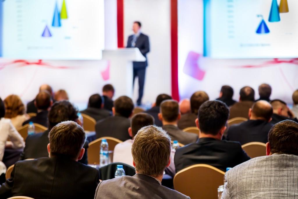 Multi-Lingual Conference