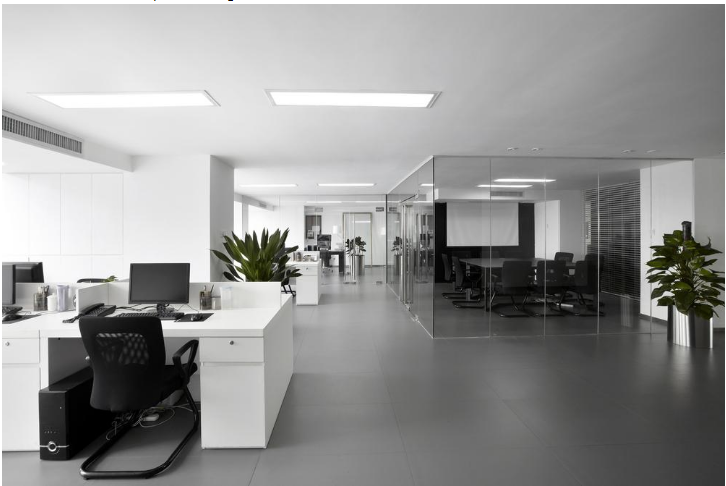 Get Custom Workplace Solution By Installing Commercial Furniture