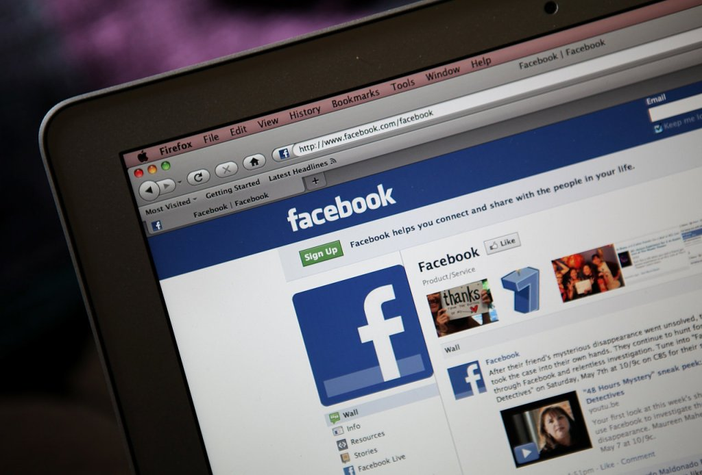 Small Businesses Can Use Facebook For Marketing