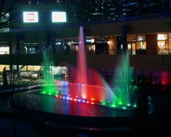 Benefits Of Installing A Water Show