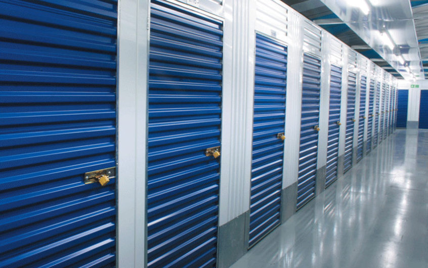 How To Select The Finest Self-Storage Unit?