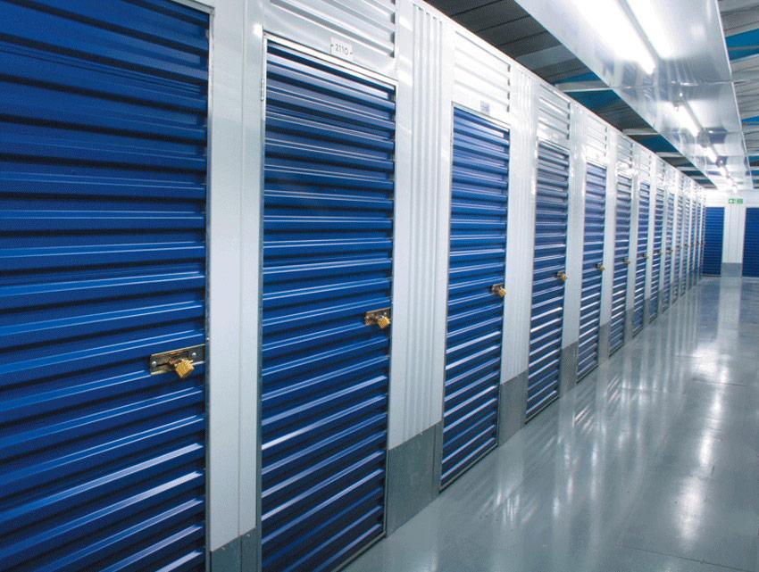 self-storage-services
