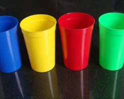 4 Amazing Features Of Customized Stadium Cups