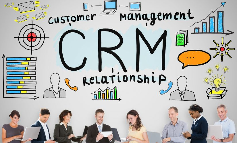 Which Are The Best Crm Systems Currently Available On The Market?