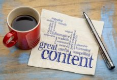 Glimpse About Content Marketing And Its Significant
