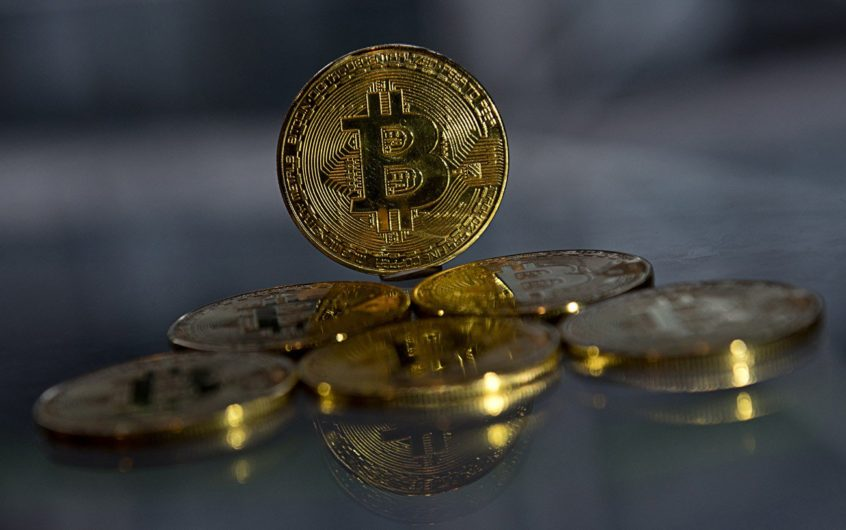 How Can Secured Bitcoin Transactions Be Conducted Online?