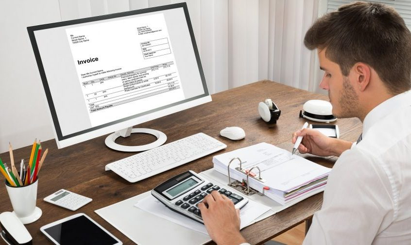 Look For The Needs Of Using Accountant Help