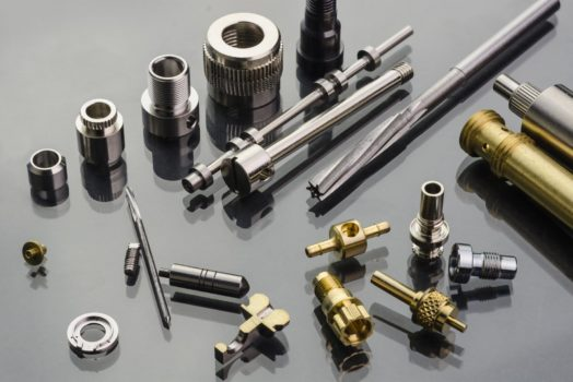 Your Guide To Having Components Machined