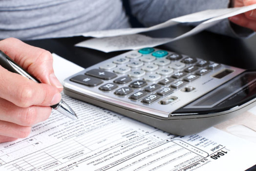 Accounting & Tax Reviews Of Andrew Argue