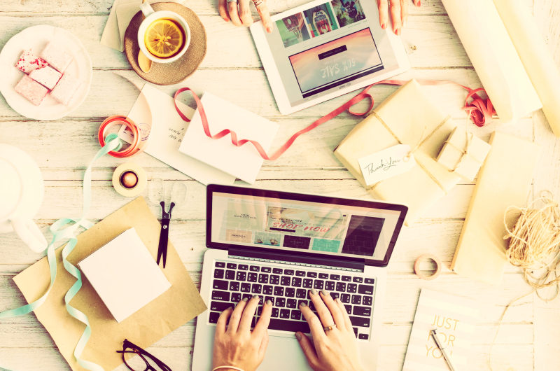 7 Benefits Of Using Internet Marketing For Your Business