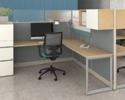 L Shaped Desks Are Perfect  Desks For The Official Purpose