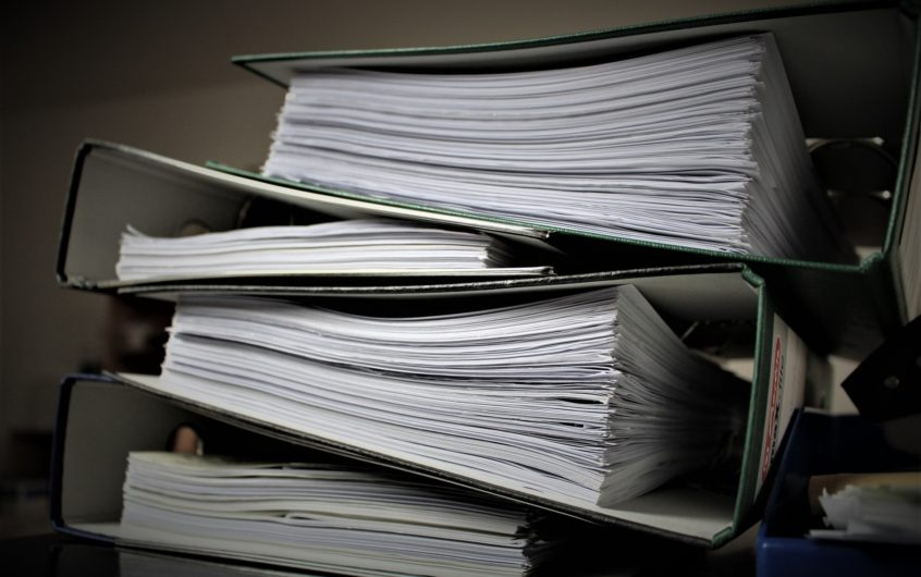 Determining Which Document Management Solution Is Right For You