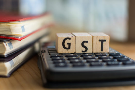Impact Of GST On Manufacturing Sector