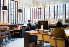 How To Combat Startup Woes By Working In A Coworking Environment