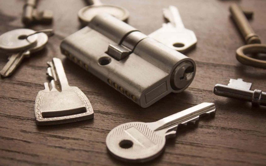 These Are The Things You Should Look For When It Comes To Hiring A Locksmith