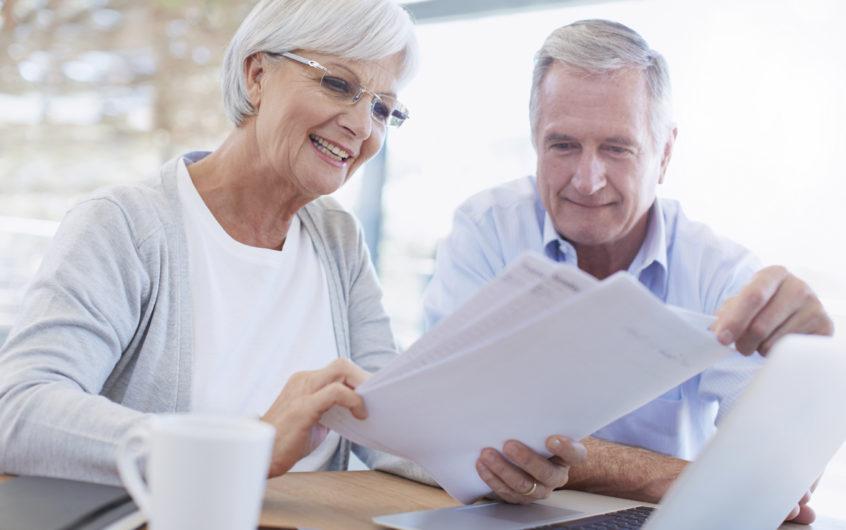 Cigna, A Helping Aid For Senior Citizens