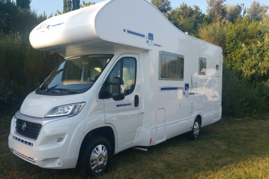 Tips That You Should Know While Buying A Motorhome