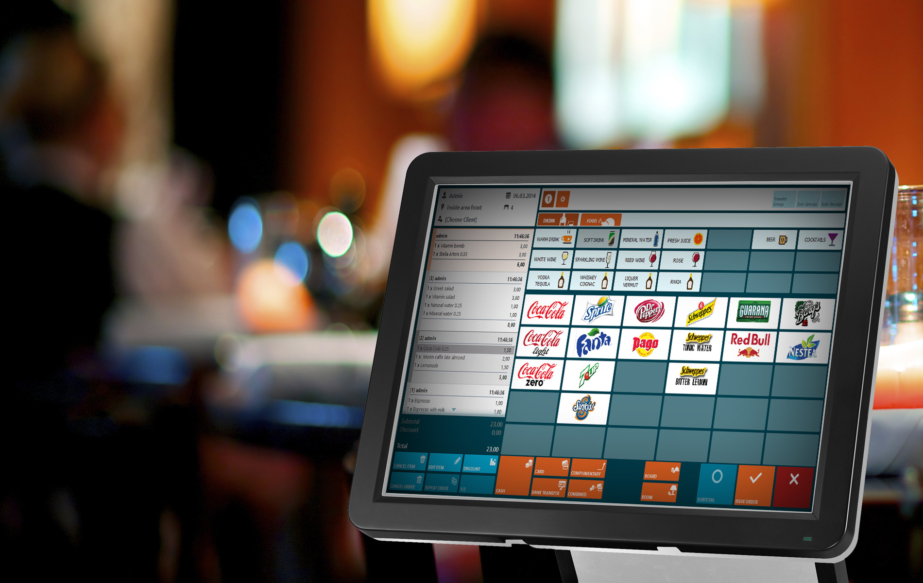 POS Software For Managing Business Activities With Ease