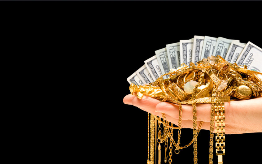 Three Tips to Test Whether You Have Real Gold Or Not