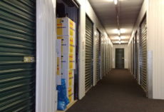 Minibox Self-Storage Rental Space In Hong Kong
